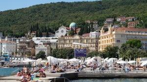 Chorwacja miasta, 10 miast
