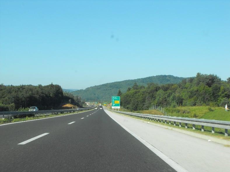 Gdzie tanie paliwo w Chorwacji