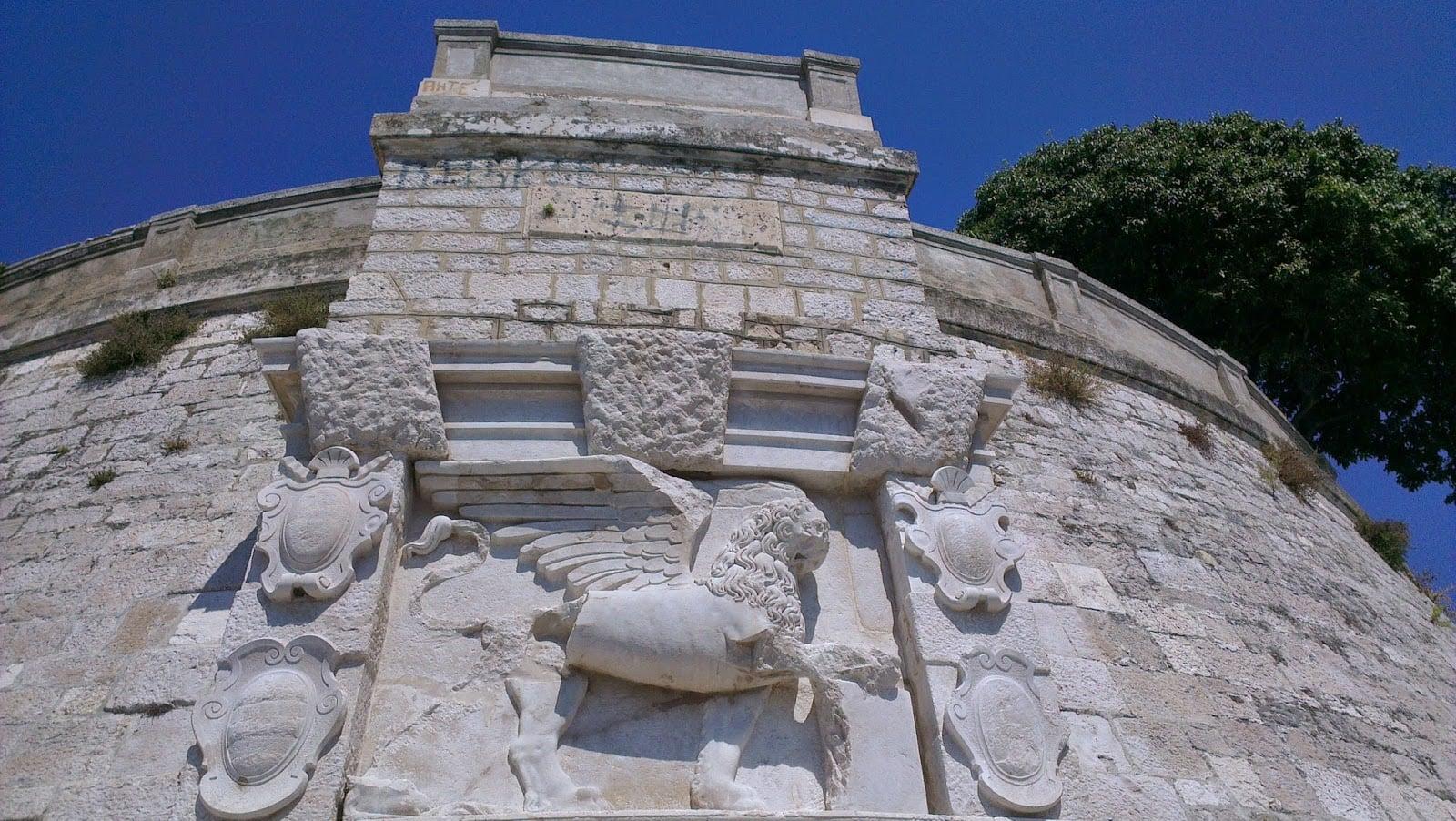 Czy wiesz że, Zadar, zdjęcia