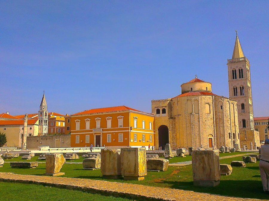 Zadar, 23 widoki, dla których warto poznać i pokochać Zadar