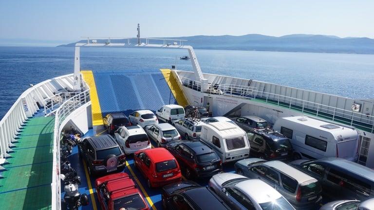 Zapraszamy do Splitu