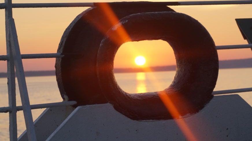 Chorwacja raj dla żeglarzy