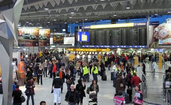 Top 10 najgorszych lotnisk w Europie