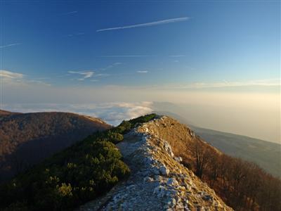 Park przyrody Ucka