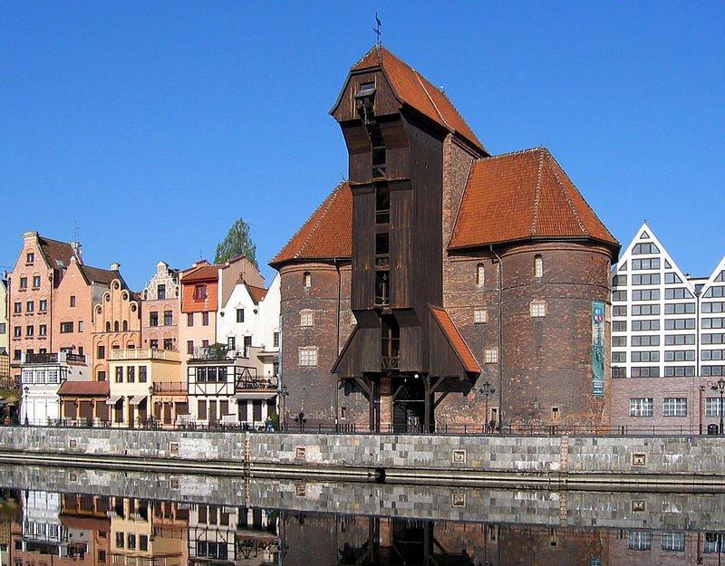 Polska Gdańsk