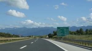 dojazd do Chorwacji, opłaty za autostrady, ceny paliw