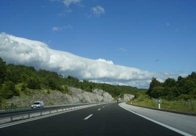 Wzrost cen opłat za autostrady w Chorwacji