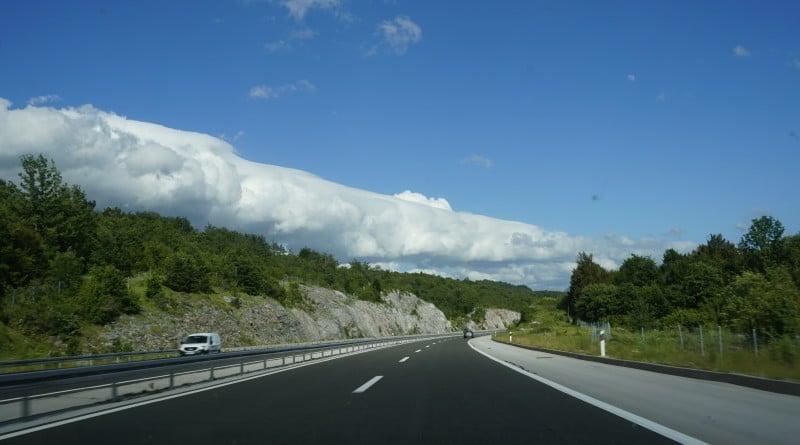 Autostrady chorwacja wzrost cen, Relacja na żywo z Chorwacji