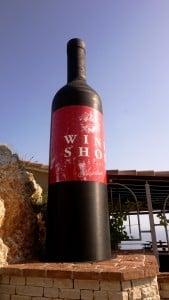 wino, chorwackie winnice, chorwacja pogoda