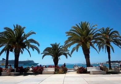 Split – Chorwacja – kolejny etap wakacji 2016