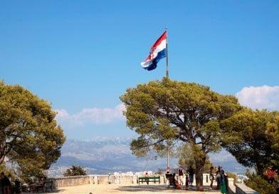 8 października -Dzień Niepodległości Chorwacji