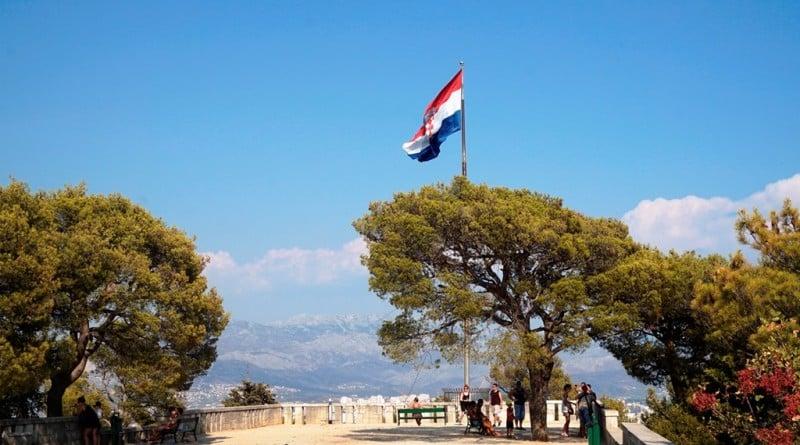 Dzień Niepodległości, Chorwacja mapa, informator, Dzień Niepodległości w Chorwacji