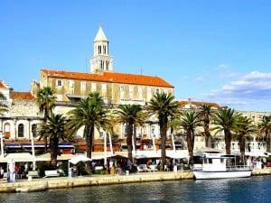 Chorwacja Split