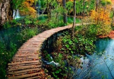 (Polski) 6 powodów, dla których warto odwiedzić Chorwację jesienią
