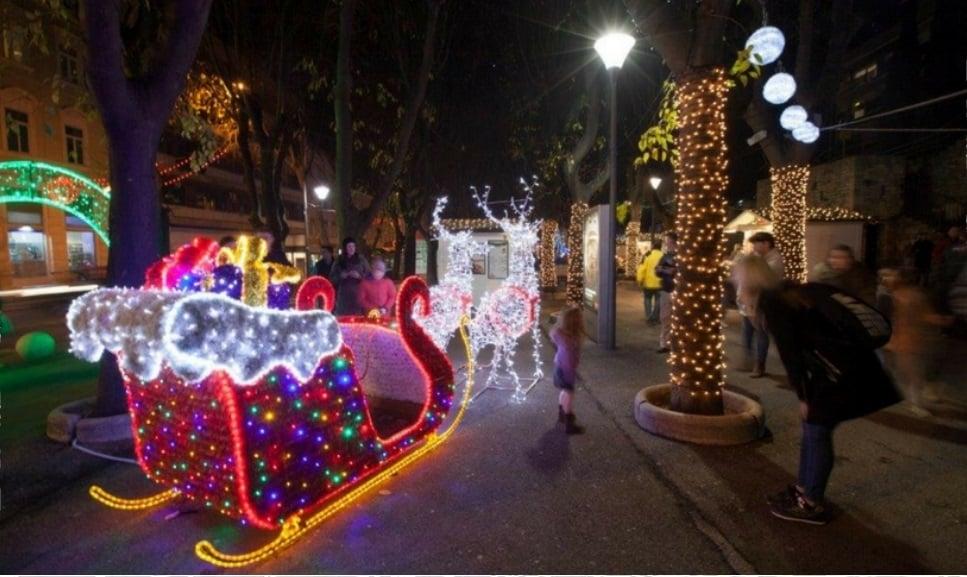 PULA, Bożonarodzeniowych