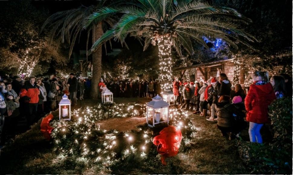 rab, Bożonarodzeniowych