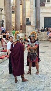 rzymianie atakuja