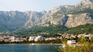 Nocleg w Chorwacji