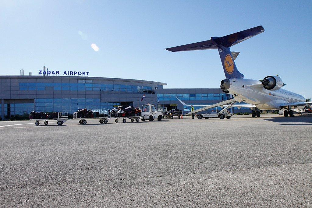 Fot. www.zadar-airport.hr