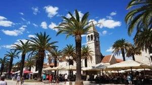 Dalmacja Chorwacja, wakacje w chorwacji