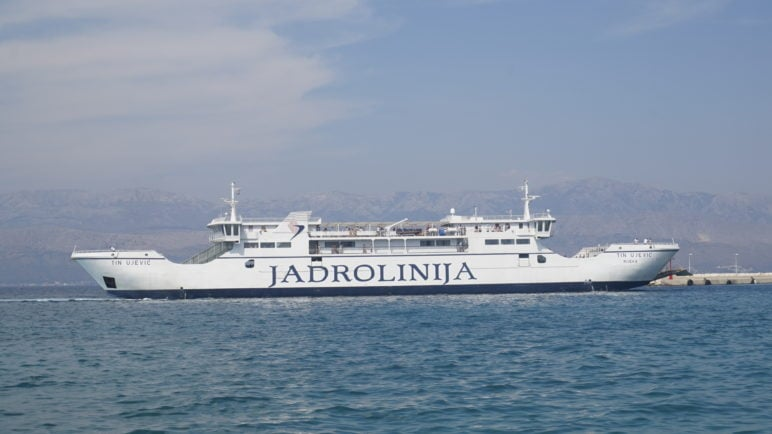 Promy Split Chorwacja