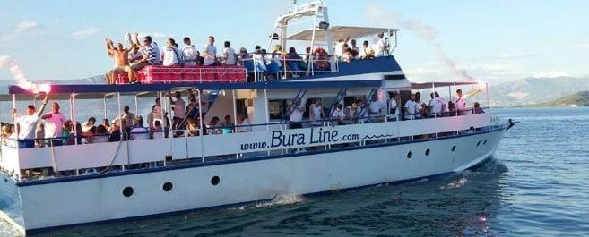 Bura Line