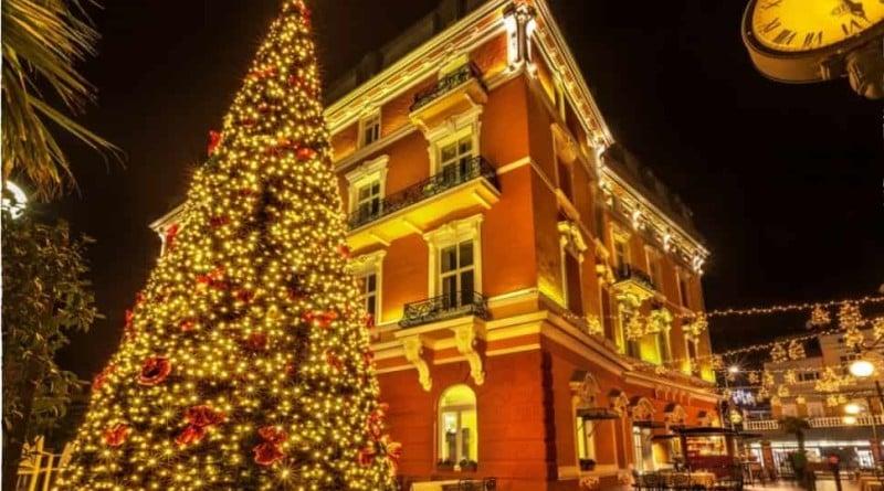 Święta Bożego Narodzenia, Bożonarodzeniowych