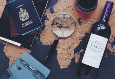 (Polski) Jak tanio podróżować? 5 porad taniego podróżowania
