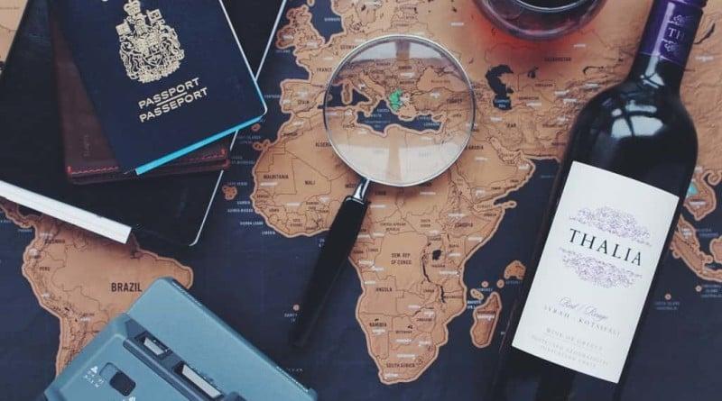 Jak tanio podróżować