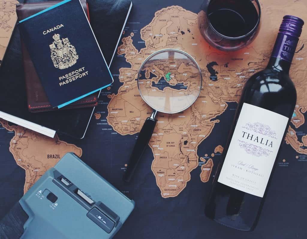 Jak podróżować i nie stracić majątku?