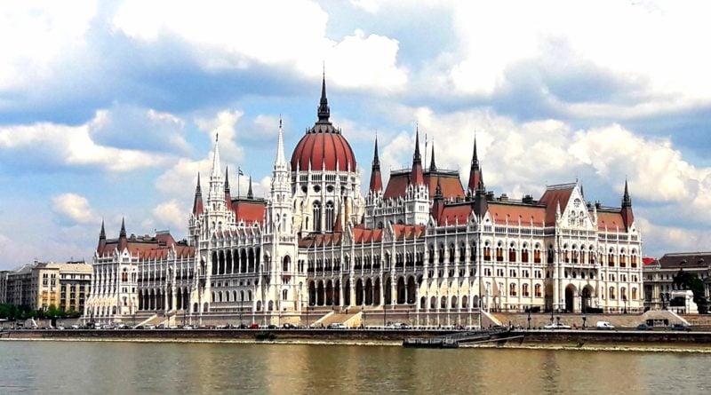 Budapeszt, Budapeszt parlament, Budapeszt atrakcje