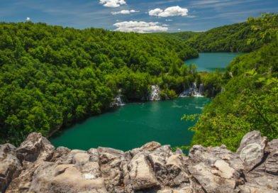 Jeziora Plitwickie – aktualne ceny biletów wstępu 2018