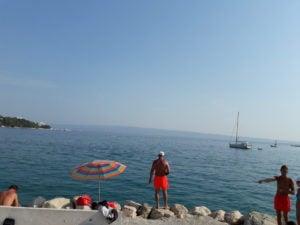 Stobrec, Split