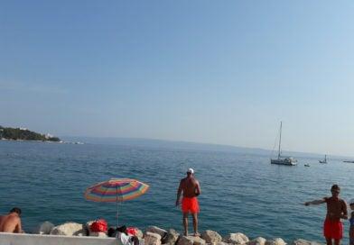 Stobreč – godna polecenia miejscowość na skraju Splitu