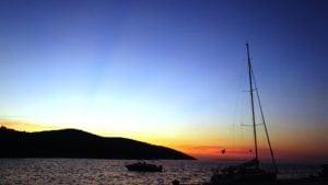 Wyspy chorwackie Cres