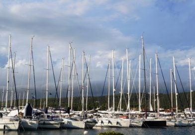Czartery jachtów w Chorwacji – praktyczny niezbędnik