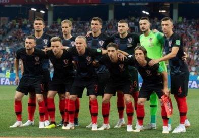 Reprezentacja Chorwacji na Mundialu 2018 – aktualizacja