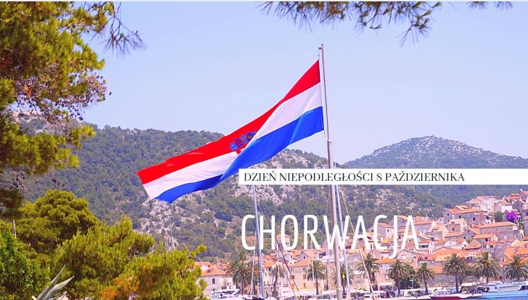 Narodowe Święto Niepodległości Chorwacja