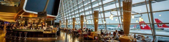 Lotniska w Europie