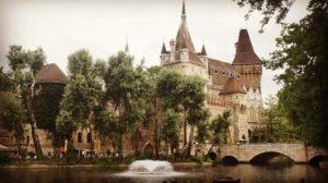 zamek, Budapeszt, Węgry, co zobaczyć,