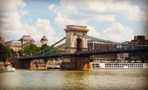 Budapeszt, Węgry, co zobaczyć, Dunaj
