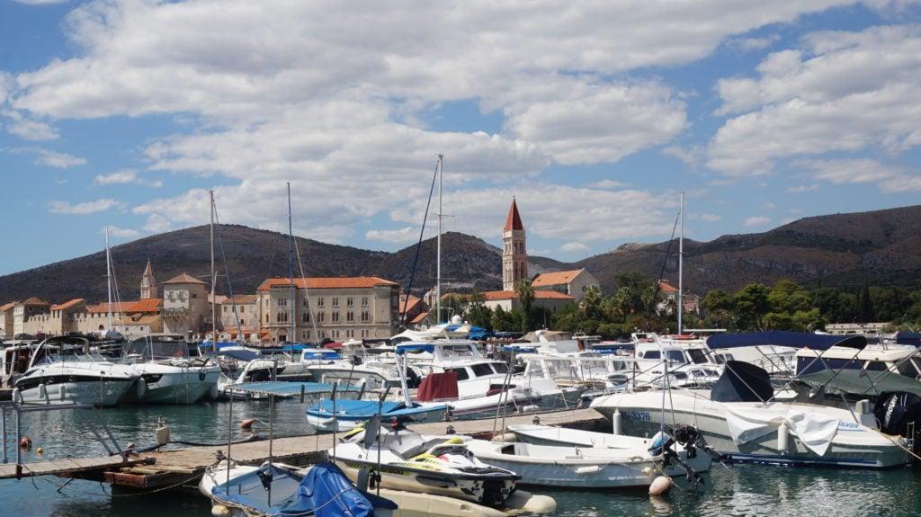 Trogir, Chorwacja trogir