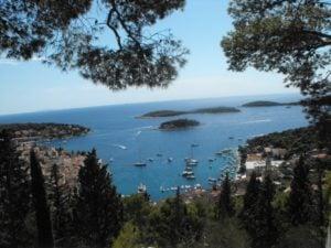 Wyspy Chorwacji