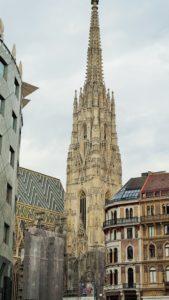 katedra austria