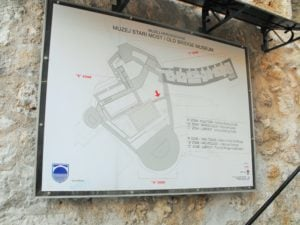 plan mostu mostar