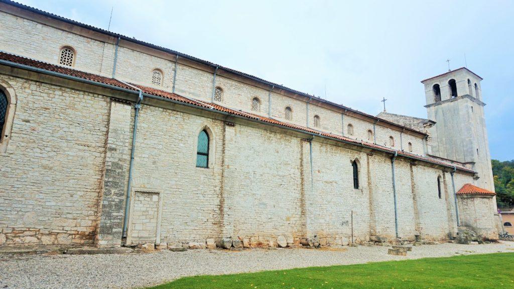 Katedra w Puli
