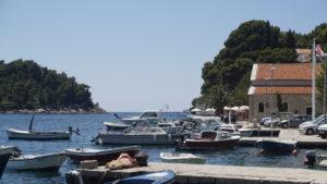 Cavtat marina