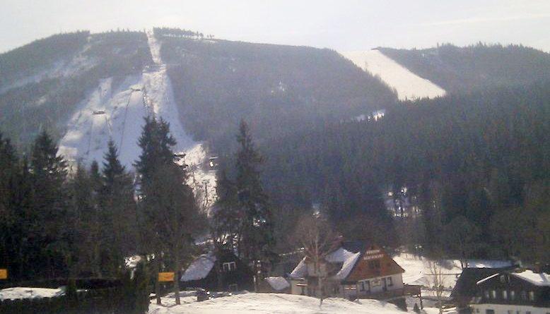 Harrachov, Kompleks narciarski w Harrachov, skoki narciarskie Harrachov, Harrachov