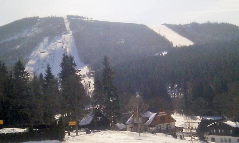 Kompleks narciarski w Harrachov, skoki narciarskie Harrachov, Harrachov