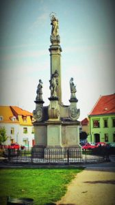 Valtice na Morawach